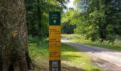 Trail Other activity VASSIEUX-EN-VERCORS - Boucle du but St Genix - Photo 4