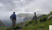 Trail Walk CHAMROUSSE - Col de la Petite Vaudaine 2370m, depuis le Recoin de Chamrousse - Photo 1