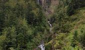 Randonnée Marche BAGNERES-DE-BIGORRE - Lacs Hourrec Bleu et vert via le col de Bareilles - Photo 29
