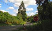 Trail Walk LONGPONT - en forêt de Retz_66_sur la Route Droite - Photo 70