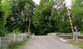 Trail Walk LONGPONT - en forêt de Retz_66_sur la Route Droite - Photo 4