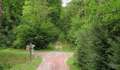 Trail Walk LONGPONT - en forêt de Retz_66_sur la Route Droite - Photo 9