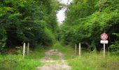 Trail Walk LONGPONT - en forêt de Retz_66_sur la Route Droite - Photo 10