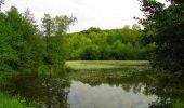 Trail Walk LONGPONT - en forêt de Retz_66_sur la Route Droite - Photo 7