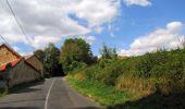Trail Walk LONGPONT - en forêt de Retz_66_sur la Route Droite - Photo 73