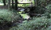 Trail Walk PLEUDIHEN-SUR-RANCE - 26/08/2018 - De Mordreuc nord à  La Vicomté sud à Val Hervelin.Virtuel.  - Photo 18