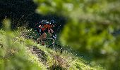 Trail Mountain bike LUS-LA-CROIX-HAUTE - Raid VTT Les Chemins du Soleil 2009 - Rando jour 3  - Photo 2