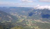 Trail Other activity VASSIEUX-EN-VERCORS - Boucle du but St Genix - Photo 10