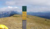 Trail Other activity VASSIEUX-EN-VERCORS - Boucle du but St Genix - Photo 9