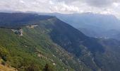 Trail Other activity VASSIEUX-EN-VERCORS - Boucle du but St Genix - Photo 8