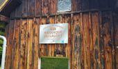 Trail Other activity VASSIEUX-EN-VERCORS - Boucle du but St Genix - Photo 2