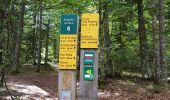 Trail Other activity VASSIEUX-EN-VERCORS - Boucle du but St Genix - Photo 1