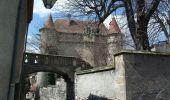 Randonnée Marche SAINT-AMANT-TALLENDE - Le Puy de Peyronère - Photo 2