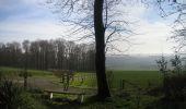 Trail Mountain bike Clavier - CLAVIER - Cour des Moines - Photo 1