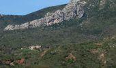 Randonnée Marche PUYLOUBIER - De l'Ermitage de St Ser au Pont de l'Anchois par les Refuges de Bodino et Paul Cézanne - Photo 2