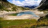 Randonnée Marche NEVACHE - Les trois lacs, lac du Grand Ban, lac Rond et lac de la Clarée - Photo 1
