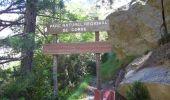 Trail Walk CALENZANA - Cirque de Bonifatu - Photo 2
