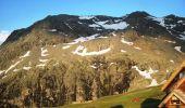 Randonnée Marche AUSSOIS - Tour des Glaciers de la Vanoise - Refuge du Fonds d'Aussois - Refuge de la Valette - Photo 2