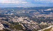 Trail Walk LA DESTROUSSE - Mont du Marseillais depuis la Destrousse - Photo 1