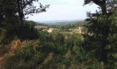 Trail Walk RAISSAC-SUR-LAMPY - Raissac to Villelongue via La Combe Belle - Photo 5