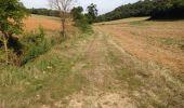 Trail Walk RAISSAC-SUR-LAMPY - Raissac to Villelongue via La Combe Belle - Photo 8