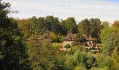 Randonnée Marche PIERREFONDS - en forêt de Compiègne_20_le Beaudon_bois de Damart_la Héronnière_bois du Bourgot - Photo 149