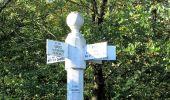 Randonnée Marche PIERREFONDS - en forêt de Compiègne_20_le Beaudon_bois de Damart_la Héronnière_bois du Bourgot - Photo 48