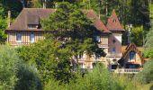 Randonnée Marche PIERREFONDS - en forêt de Compiègne_20_le Beaudon_bois de Damart_la Héronnière_bois du Bourgot - Photo 152