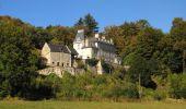 Randonnée Marche PIERREFONDS - en forêt de Compiègne_20_le Beaudon_bois de Damart_la Héronnière_bois du Bourgot - Photo 139