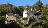 Randonnée Marche PIERREFONDS - en forêt de Compiègne_20_le Beaudon_bois de Damart_la Héronnière_bois du Bourgot - Photo 142