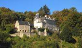 Randonnée Marche PIERREFONDS - en forêt de Compiègne_20_le Beaudon_bois de Damart_la Héronnière_bois du Bourgot - Photo 141