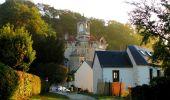 Randonnée Marche PIERREFONDS - en forêt de Compiègne_20_le Beaudon_bois de Damart_la Héronnière_bois du Bourgot - Photo 145