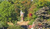 Randonnée Marche PIERREFONDS - en forêt de Compiègne_20_le Beaudon_bois de Damart_la Héronnière_bois du Bourgot - Photo 150