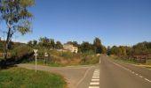 Randonnée Marche PIERREFONDS - en forêt de Compiègne_20_le Beaudon_bois de Damart_la Héronnière_bois du Bourgot - Photo 143