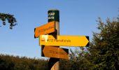 Randonnée Marche PIERREFONDS - en forêt de Compiègne_20_le Beaudon_bois de Damart_la Héronnière_bois du Bourgot - Photo 70