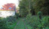 Randonnée Marche PIERREFONDS - en forêt de Compiègne_20_le Beaudon_bois de Damart_la Héronnière_bois du Bourgot - Photo 135
