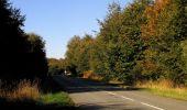 Randonnée Marche PIERREFONDS - en forêt de Compiègne_20_le Beaudon_bois de Damart_la Héronnière_bois du Bourgot - Photo 64