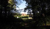 Randonnée Marche PIERREFONDS - en forêt de Compiègne_20_le Beaudon_bois de Damart_la Héronnière_bois du Bourgot - Photo 107