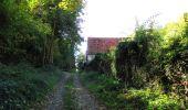 Randonnée Marche PIERREFONDS - en forêt de Compiègne_20_le Beaudon_bois de Damart_la Héronnière_bois du Bourgot - Photo 136