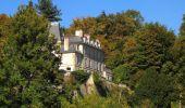 Randonnée Marche PIERREFONDS - en forêt de Compiègne_20_le Beaudon_bois de Damart_la Héronnière_bois du Bourgot - Photo 138