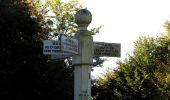 Randonnée Marche PIERREFONDS - en forêt de Compiègne_20_le Beaudon_bois de Damart_la Héronnière_bois du Bourgot - Photo 66