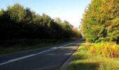 Randonnée Marche PIERREFONDS - en forêt de Compiègne_20_le Beaudon_bois de Damart_la Héronnière_bois du Bourgot - Photo 38