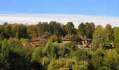 Randonnée Marche PIERREFONDS - en forêt de Compiègne_20_le Beaudon_bois de Damart_la Héronnière_bois du Bourgot - Photo 151