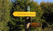 Randonnée Marche PIERREFONDS - en forêt de Compiègne_20_le Beaudon_bois de Damart_la Héronnière_bois du Bourgot - Photo 69