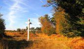 Trail Walk SAINT-JEAN-AUX-BOIS - en forêt de Compiègne_21_la Muette_les Clavières_la Brévière - Photo 101