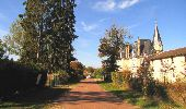 Randonnée Marche SAINT-JEAN-AUX-BOIS - en forêt de Compiègne_21_la Muette_les Clavières_la Brévière - Photo 136