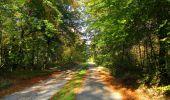 Randonnée Marche SAINT-JEAN-AUX-BOIS - en forêt de Compiègne_21_la Muette_les Clavières_la Brévière - Photo 72