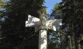 Randonnée Marche SAINT-JEAN-AUX-BOIS - en forêt de Compiègne_21_la Muette_les Clavières_la Brévière - Photo 93