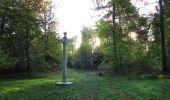 Randonnée Marche SAINT-JEAN-AUX-BOIS - en forêt de Compiègne_21_la Muette_les Clavières_la Brévière - Photo 8