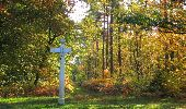 Trail Walk SAINT-JEAN-AUX-BOIS - en forêt de Compiègne_21_la Muette_les Clavières_la Brévière - Photo 26
